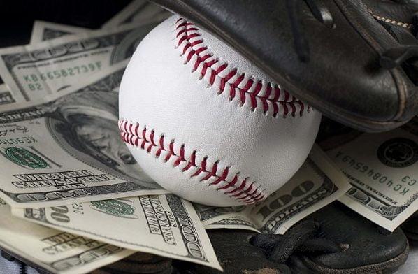 Baseball Bet
